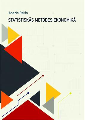Cover for Statistiskās metodes ekonomikā